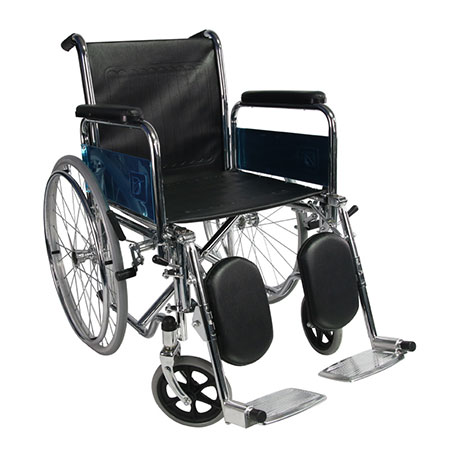 it shows the DY1902C-46 Orthopedic Wheelchair (Copy)